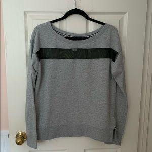 Victoria Secret Sport Sweatshirt 2/$25